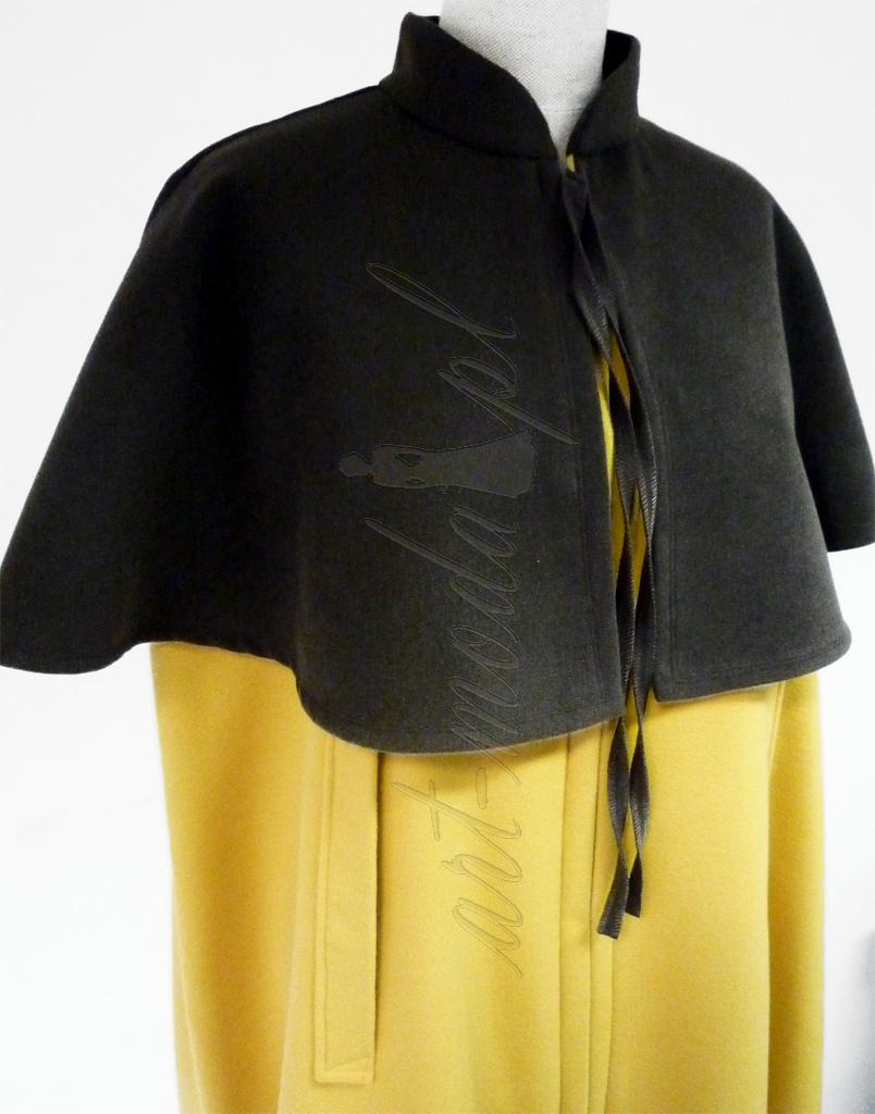 Płaszcz pielgrzyma Drogi św. Jakuba