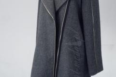 Płaszcz z zamkami 5
