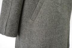 Płaszcz z zamkami 3