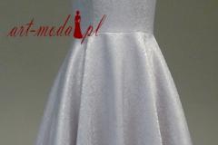 Sukienka perełka
