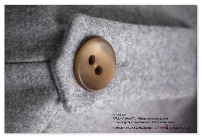 Współpraca z projektantami - Kolekcja MSKiPU praca zaliczeniowa