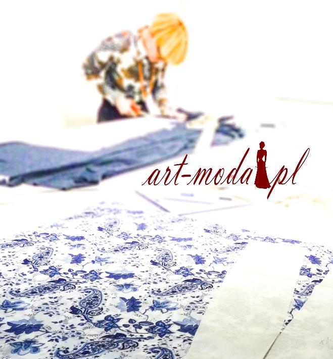 Kurs kroju i szycia Art-Moda